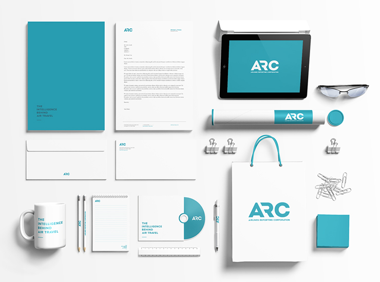 ARC Brand Collateral