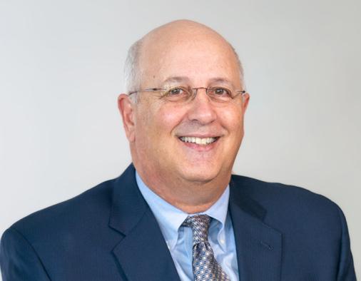 Thomas F. Casalino