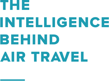 The Intelligence Behind Air Travel