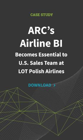 Airline BI Case Study