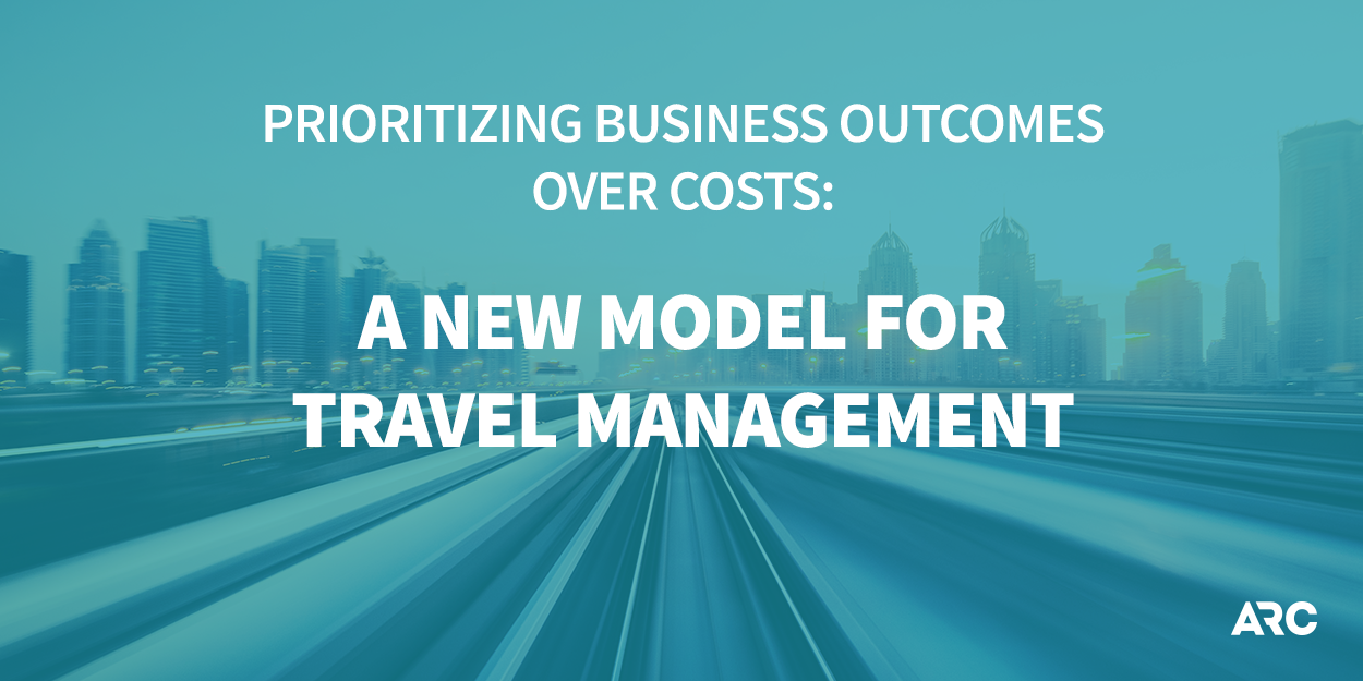 Priotizing Business Outcomes Over Costs